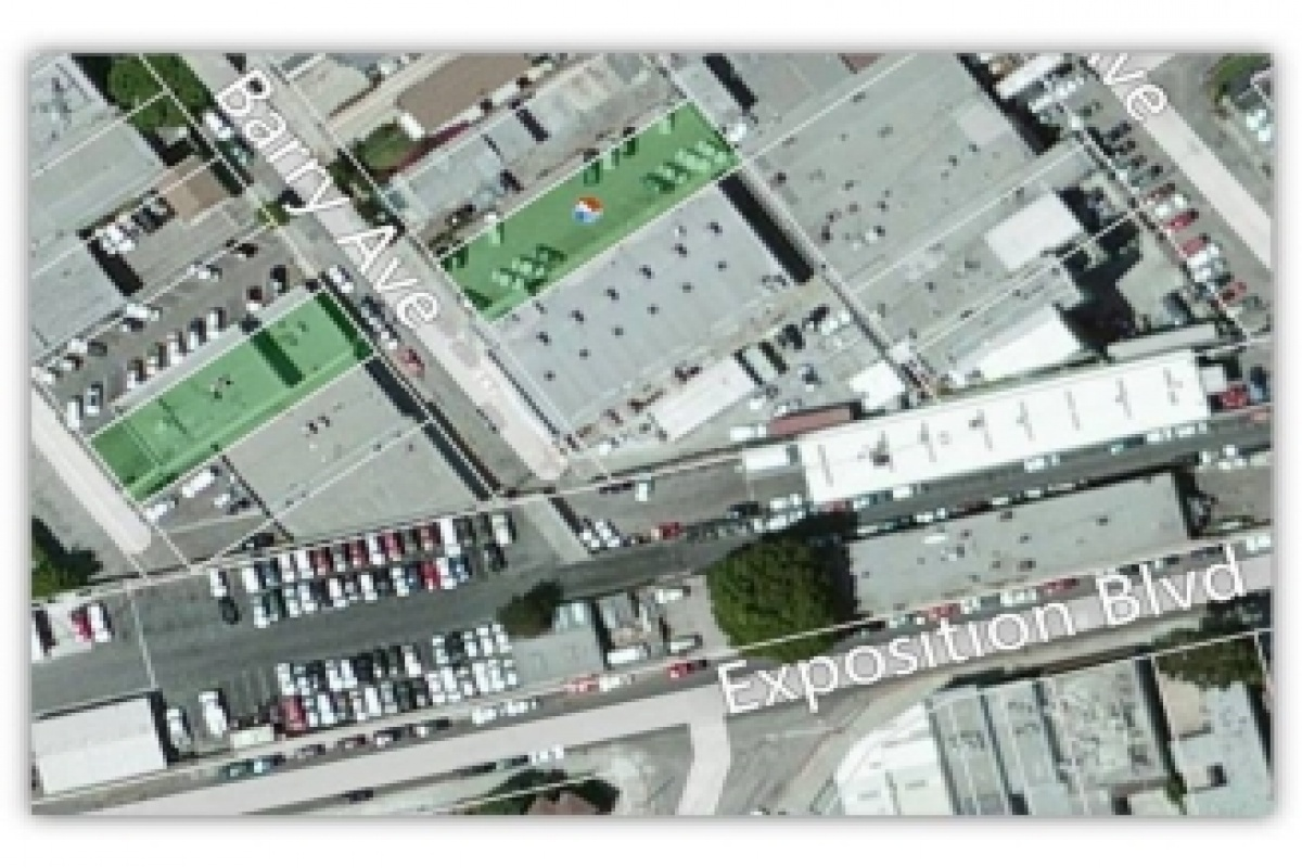 Commercial, Sold,  Barry Avenue, Listing ID 1027, California, United States, 90064,