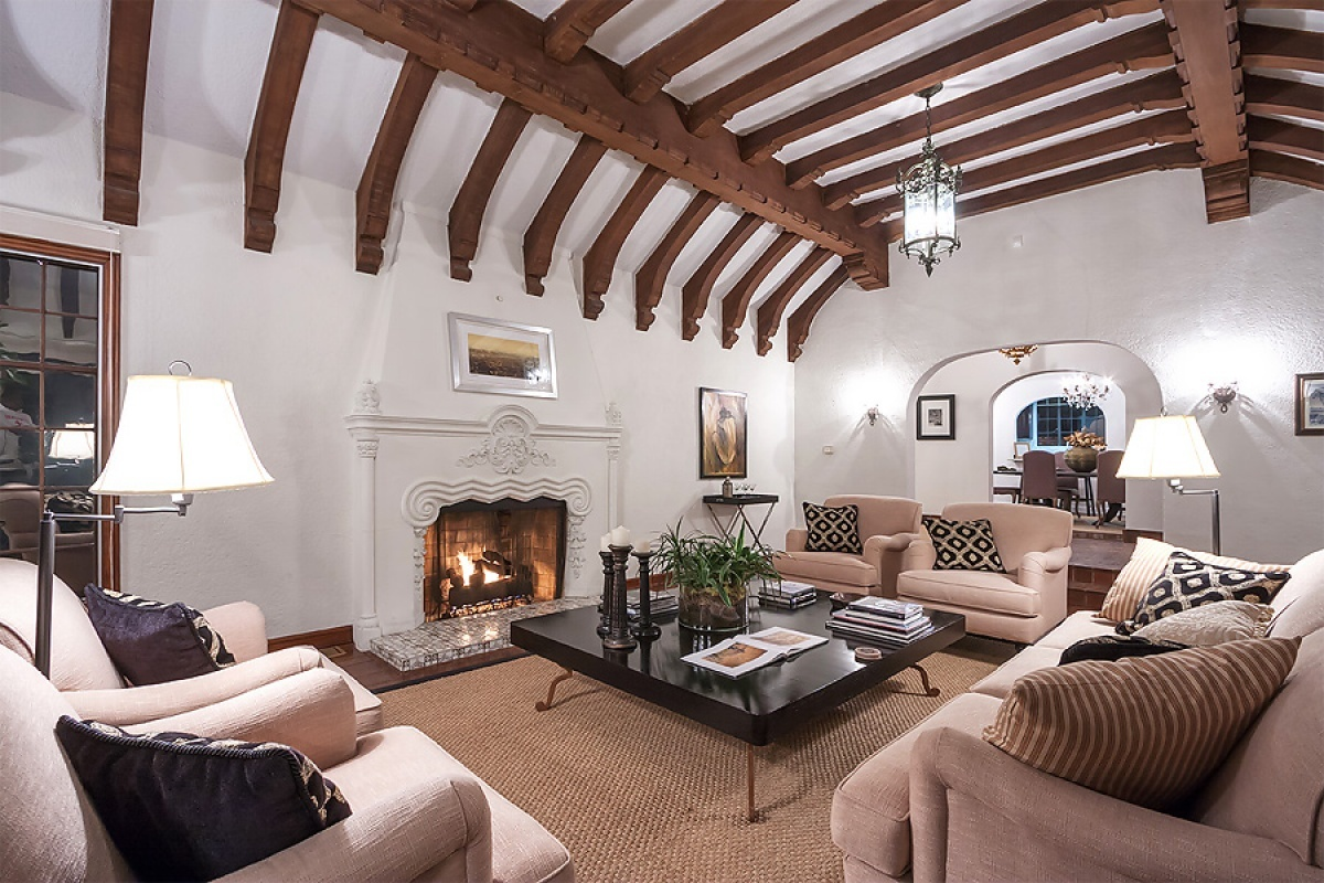 3 Bedrooms, Residential, Sold, Thayer Avenue, 3 Bathrooms, Listing ID 1060, Los Angeles, California, United States, 90024,