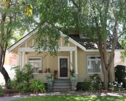 4 Bedrooms, Residential, Sold, S. Oakland Avenue, 1 Bathrooms, Listing ID 1071, California, United States, 91101,