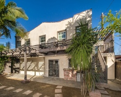 4 Bedrooms, Residential, Sold, La Jolla Avenue, 5 Bathrooms, Listing ID 1074, Los Angeles, California, United States,