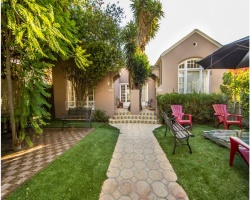Residential, Sold, La Jolla Ave, Listing ID 1075, Los Angeles, California, United States, 90048,